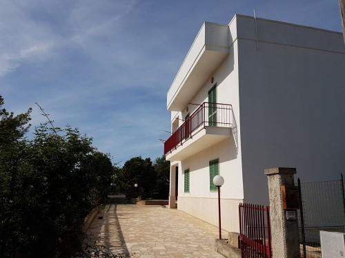 Appartamento in Villa Bifamiliare, Ingresso Indipendente, e Giardino Privato.