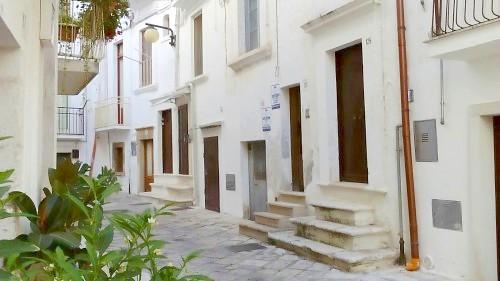 Zona Porta Barsento, Abitazione Indipendente Da Ristrutturare.